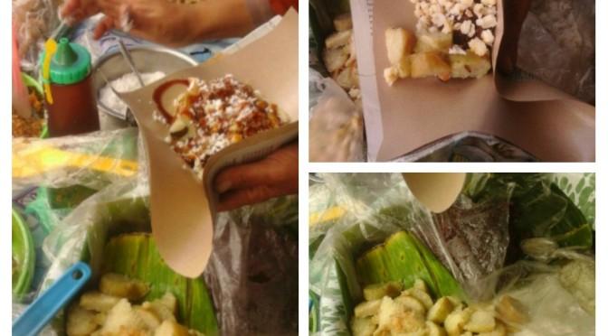Jajanan Pasar Tradisional Forget Them Not Portal Ambarawa